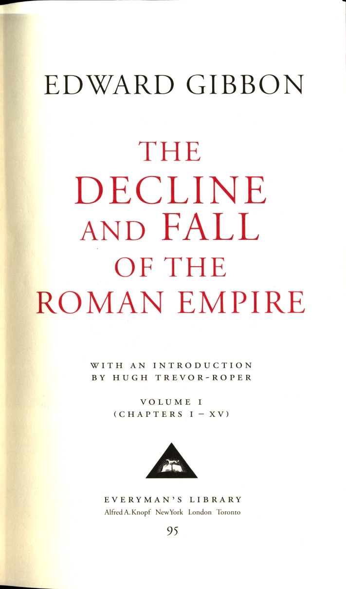roman empire essay introduction